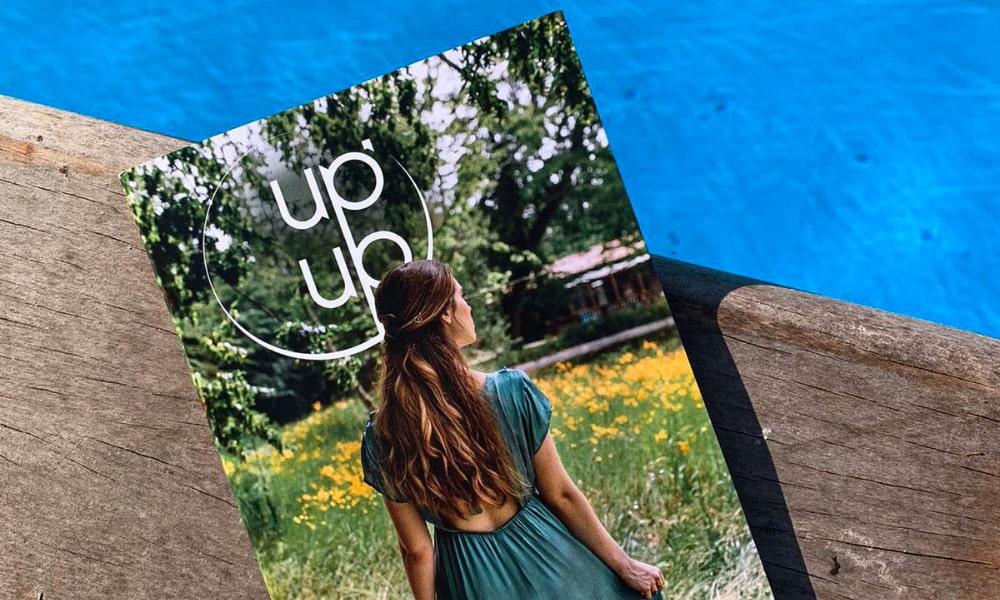 Up Up n°5 : Le Magazine Millésime de l'été !