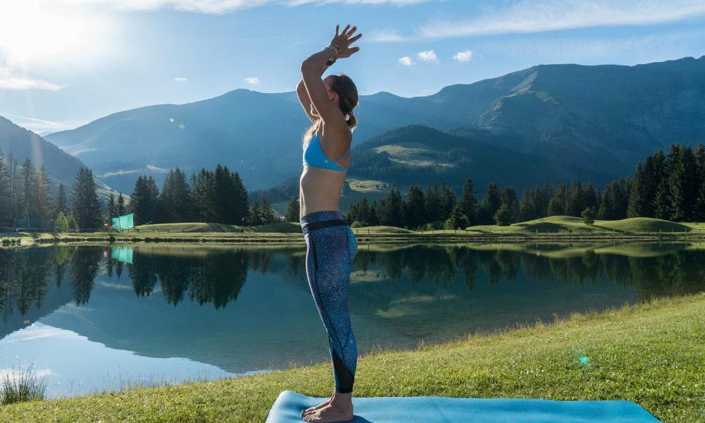 Festival de Yoga & Bien-être au Grand Hôtel du Soleil d'Or du 11 au 13 septembre 2020