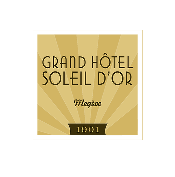 Le Grand Hôtel du Soleil d'Or Bubbles
