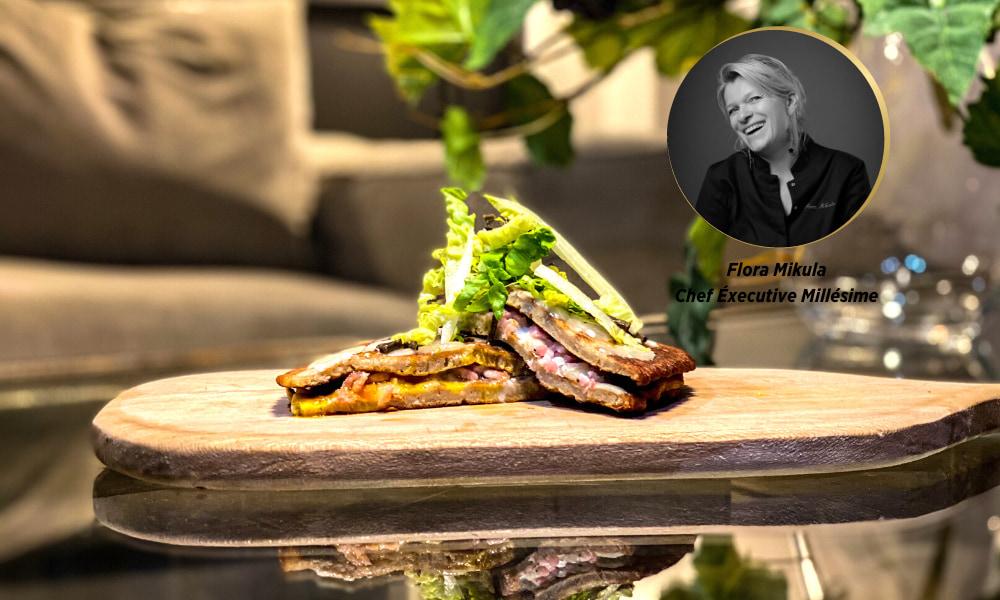 Candlemas 2021 / Flora Mikula's gourmet recipe