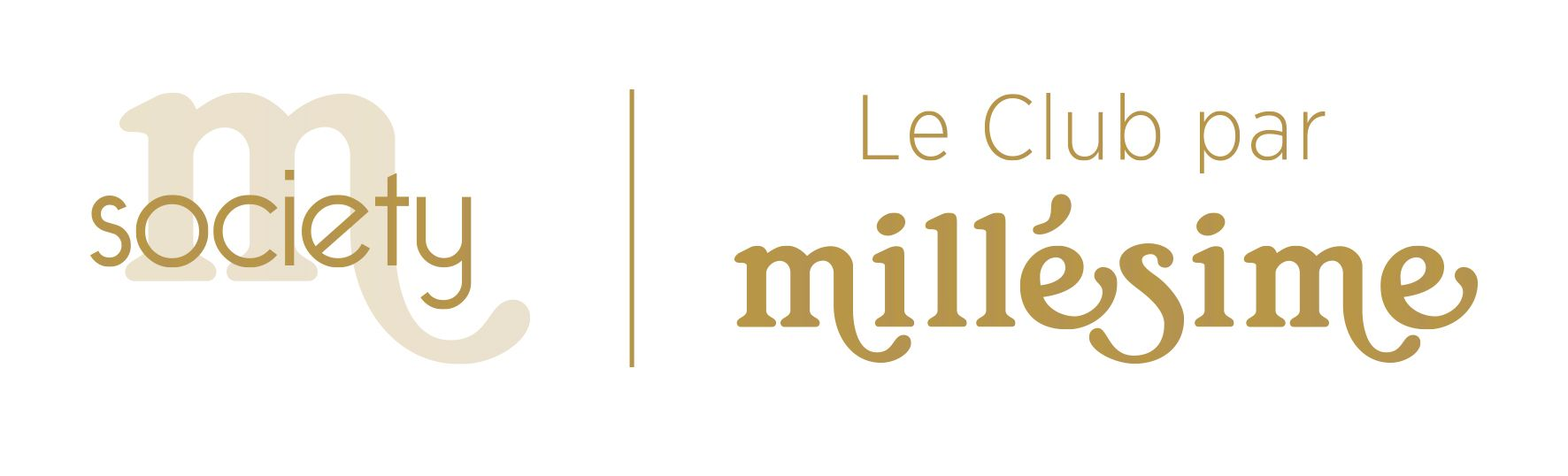 MSOCIETY - le club Millesime