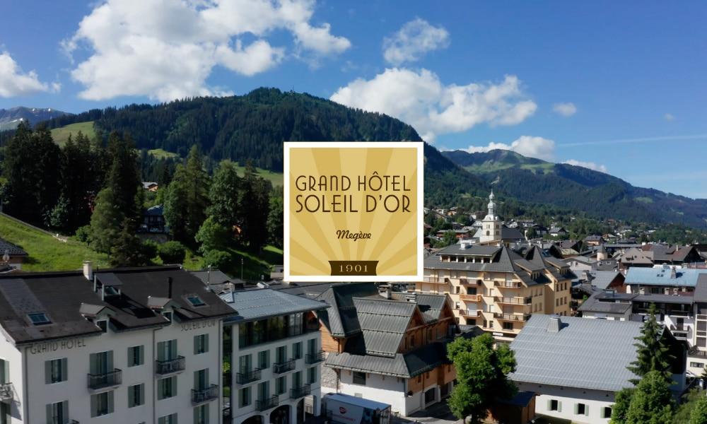 (Re)découvrez en vidéo le Voyage Épicurien du Grand Hôtel du Soleil d'Or : Le Chocolat !